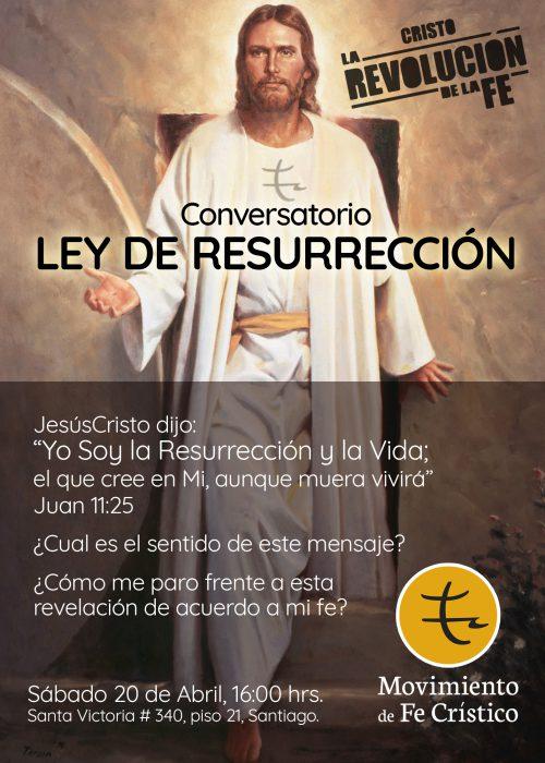 Resurrección (2)