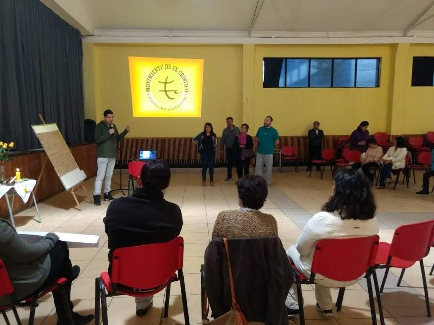 Presentación grupo 1